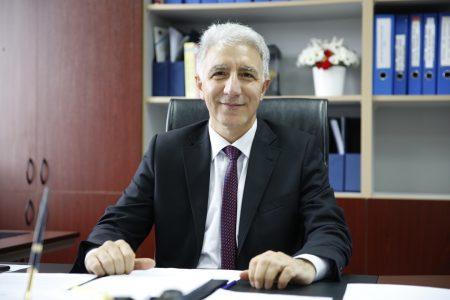 Prof. Dr. Alper BAba